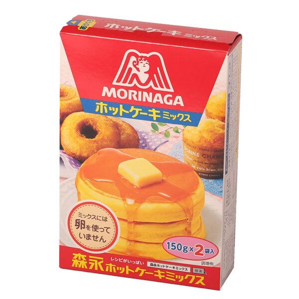 موريناغا خليط الكيك الحار