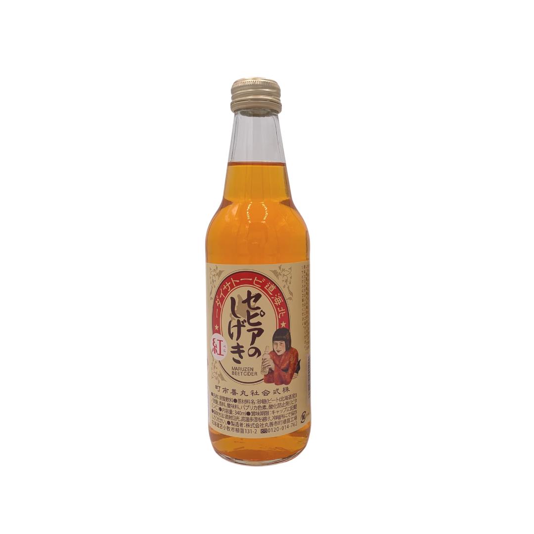 Maruzen Hokkaido Red Beat Cider