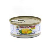 Sun Flower Tuna x3