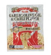 Spaghetti Sauce Peperoncino