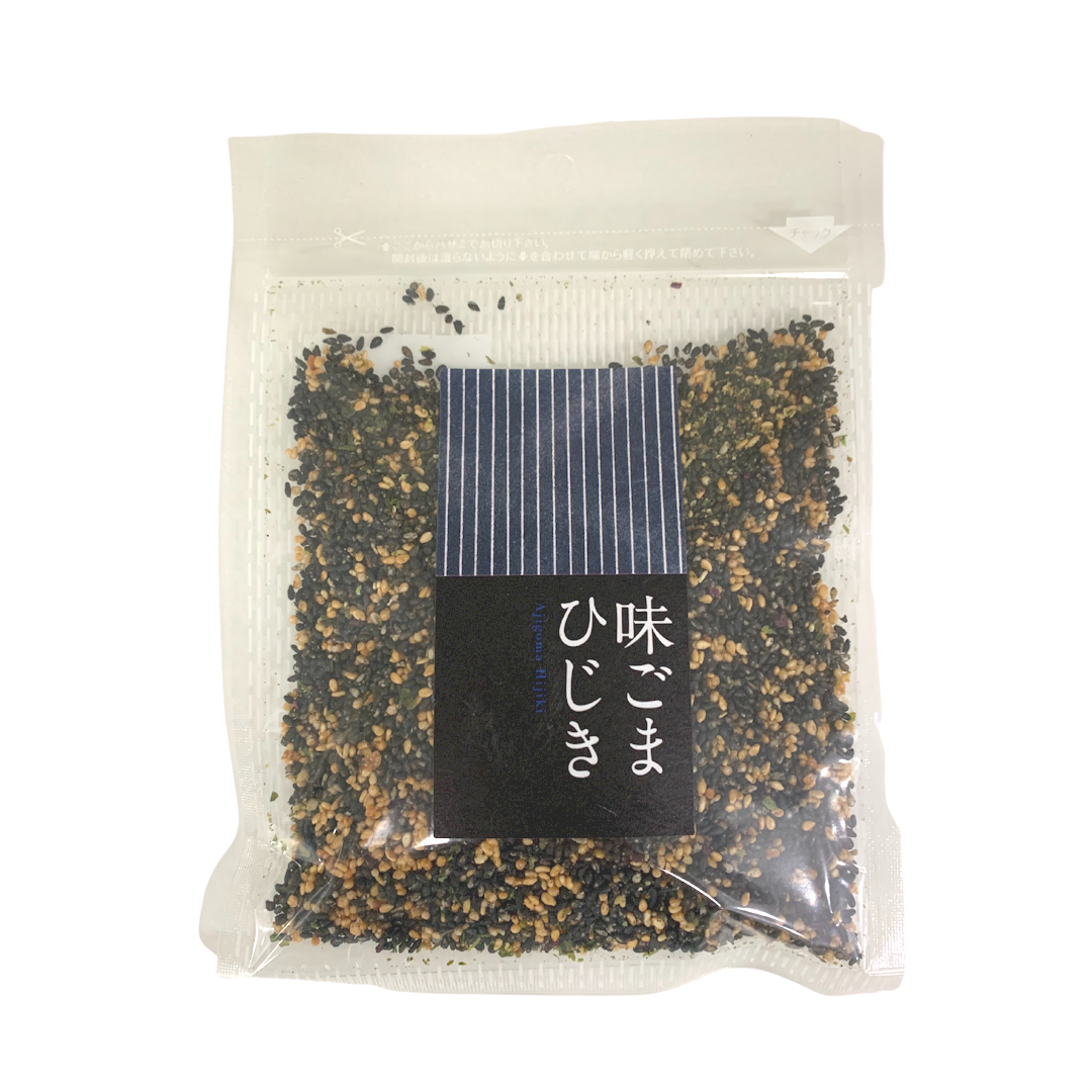 Furikake Premium Delicious  Sesame