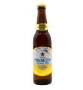 شراب شعير سابورو خالي من الكحول