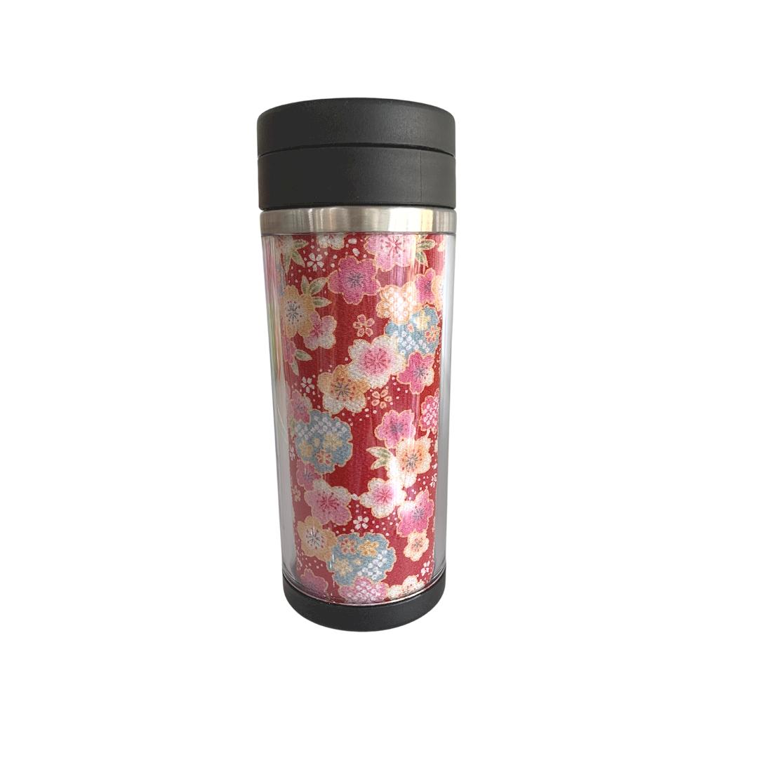 Sakura Thermos
