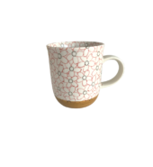 Sakura Flower Cup