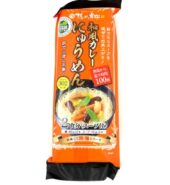 Hot Somen – Curry